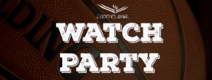Cooper's Hawk Watch Party